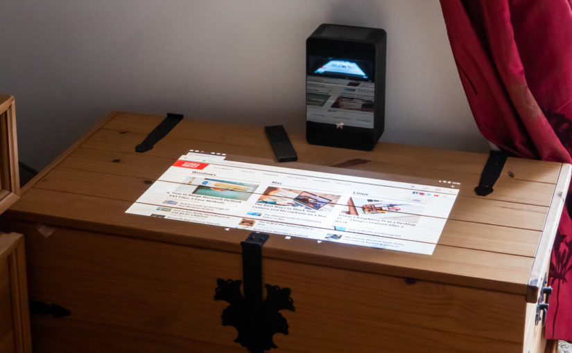What Is An Interactive Projector and How Can It Benefit Us?