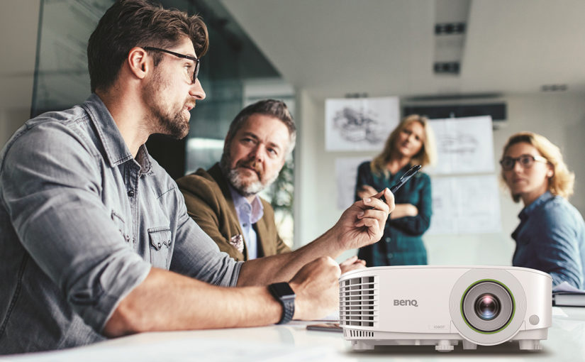 7 Best Office Projectors for Small Businesses