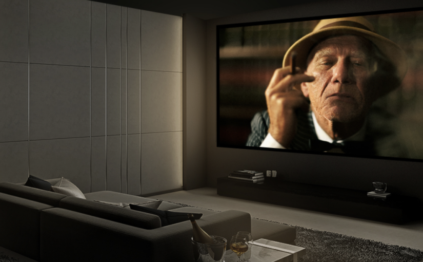How to Set Up and Adjust Your Projector for the Best Picture