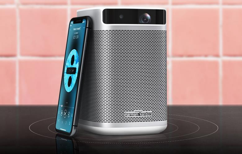 XGIMI Play Review: A Nice 720p Handheld Smart Projector