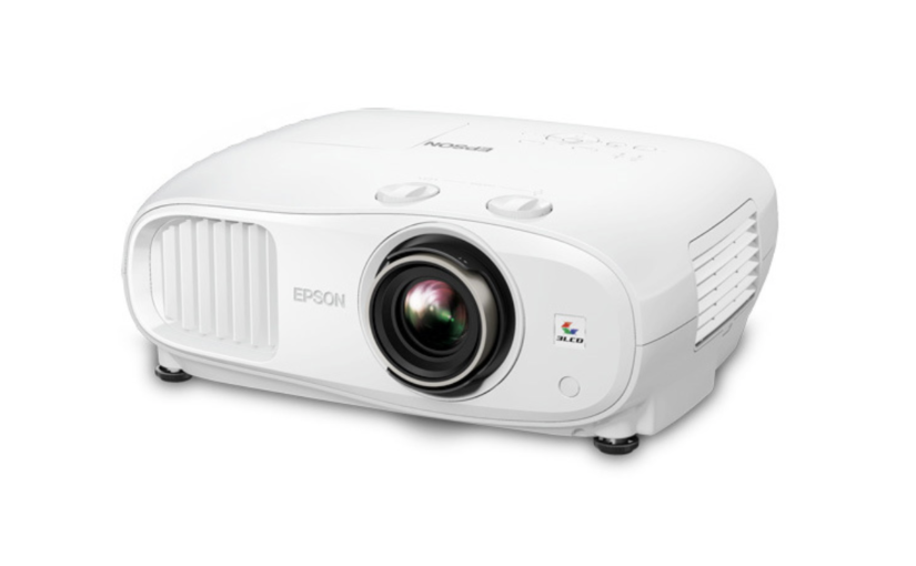 EPSON HOME CINEMA 3200 Review – A Bright Pixel-Shifting 4K 3LCD Projector