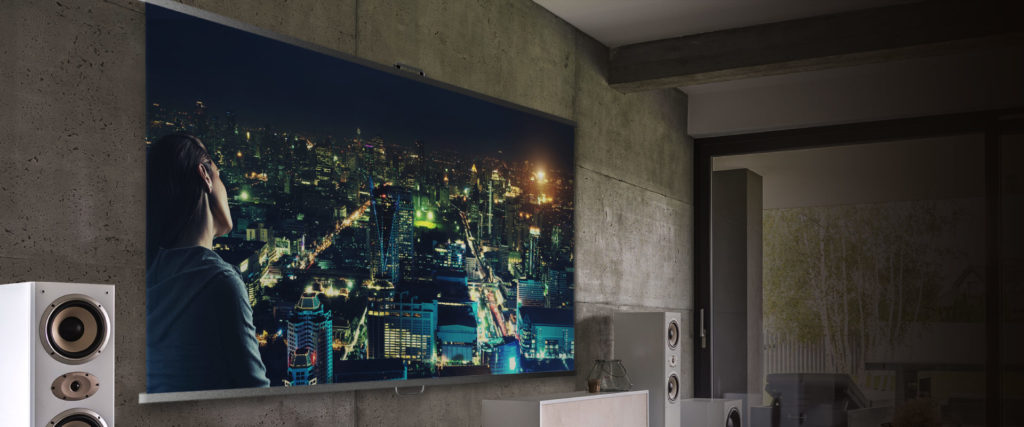 How To Choose The Right Home Theater Projector