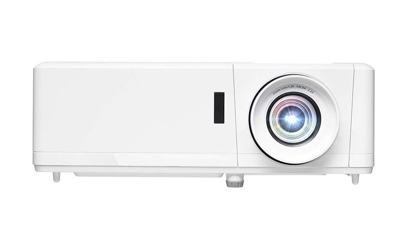 Optoma HZ39HDR Review – A 1080p HDR Laser Projector with 4000-Lumen Brightness
