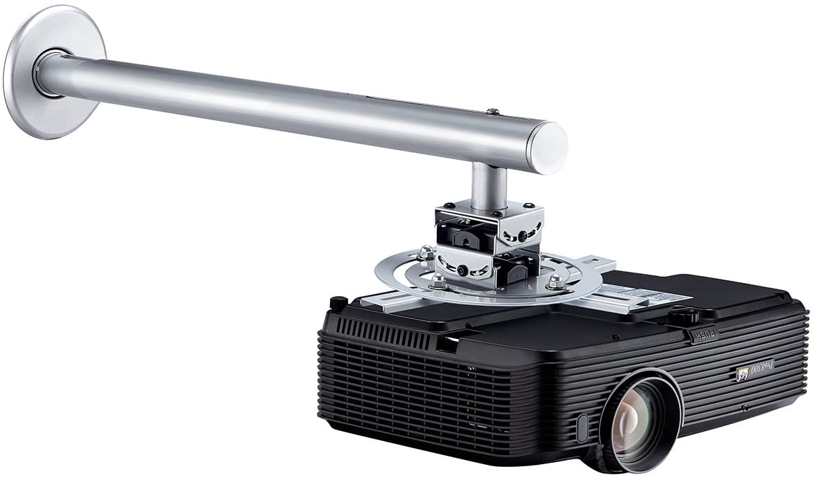 How To Choose The Best Mount/Bracket For Your Projector ...