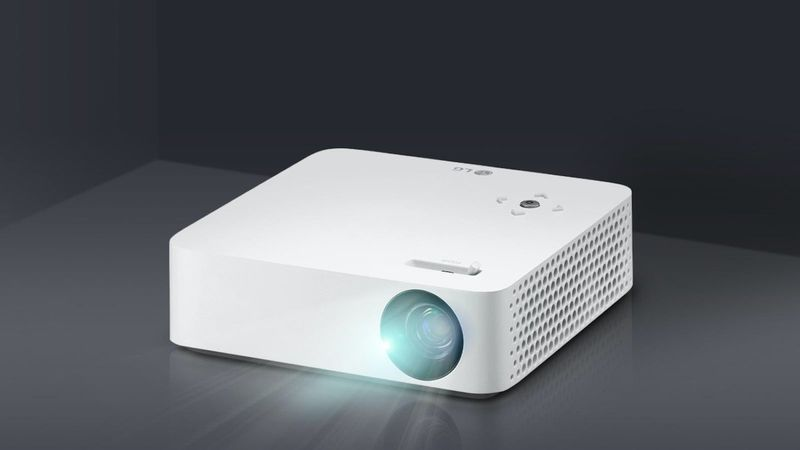 LG CineBeam PH30N Review – A Pico Projector Designed Primarily for Portability