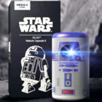 Anker Nebula Capsule II Star Wars R2-D2 Limited Edition Mini Projector Review